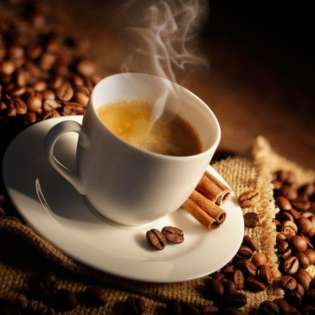 mletie kávy