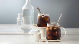 5 najlepších letných kávových nápojov