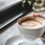 5 zimných kávových drinkov