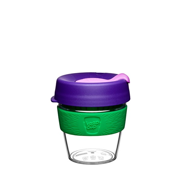 KeepCup Clear Spring S (227ml)