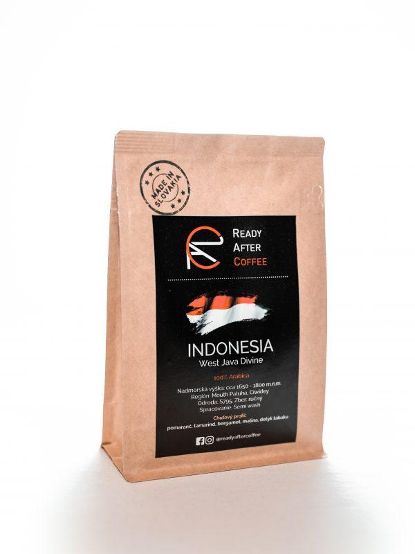Indonesia West Java Divine semi wash