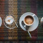 kávové kultúry po celom svete