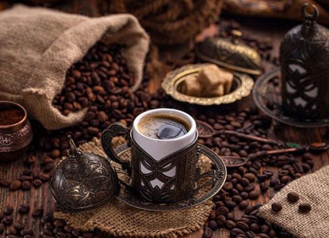 kávová kultúra v Turecku