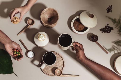 Káva v Mexiku