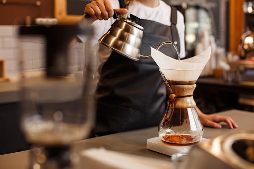 Káva v Japonsku
