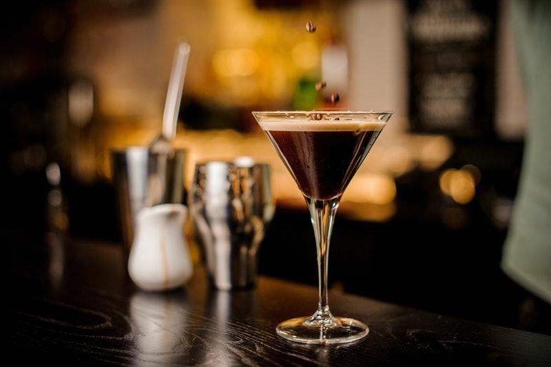 top 5 alkoholických kávových nápojov