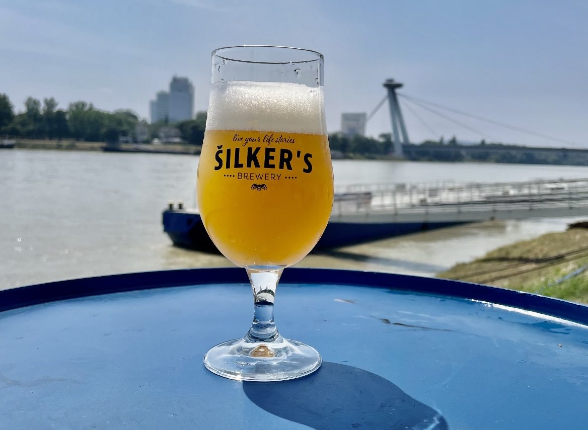 Šilker's brew SUMMER VIBES